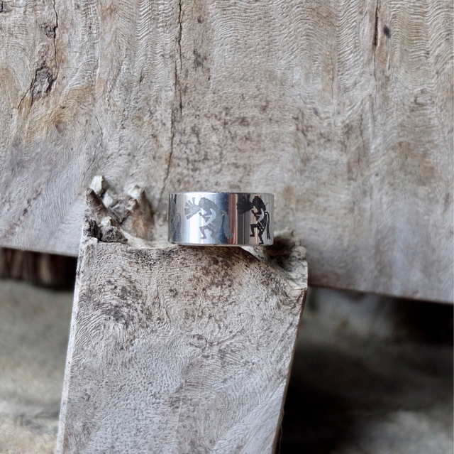 【piper】stainless_ring