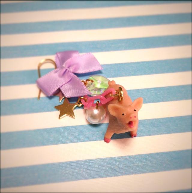 Dreamy sweet PIG*