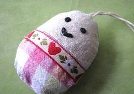 香りのたまごちゃんミニ(春がきた♪)【送料無料】