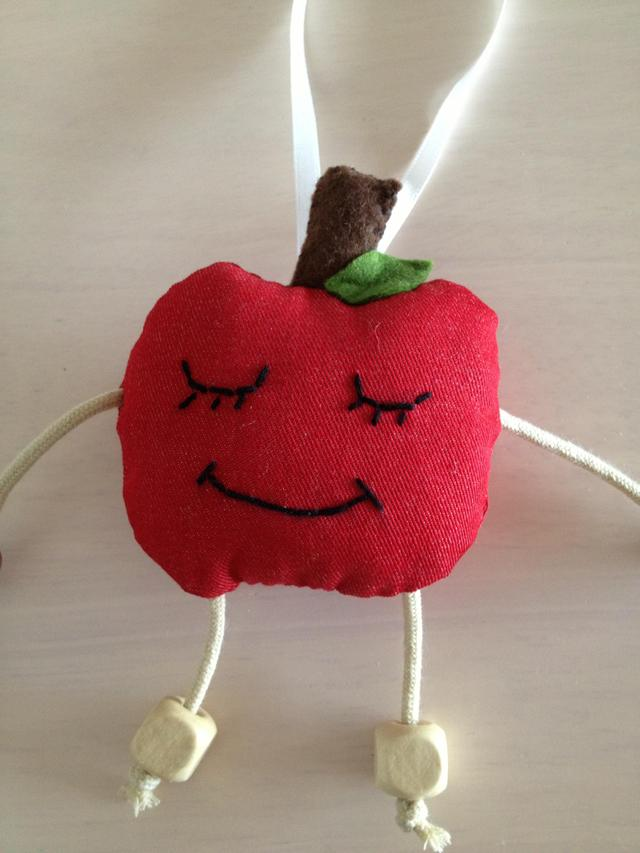 りんごちゃん
