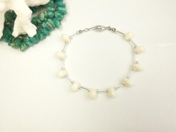 白サンゴ 夏ブレス