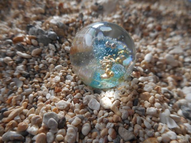 Seascapes Necklace   c