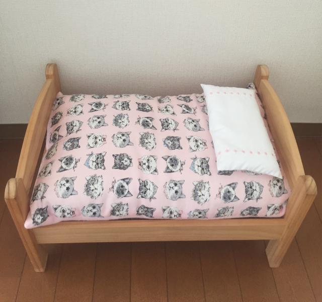 【猫のベッドを手作り】100均で使える材料 ...
