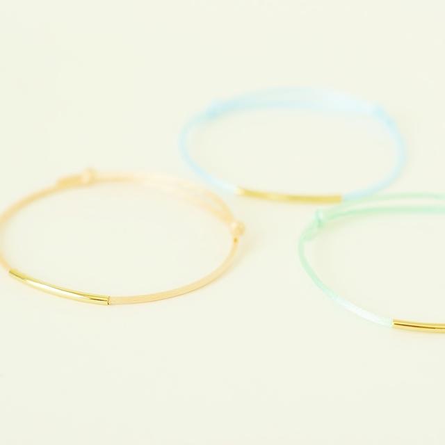 *再販*Pastel Bracelet