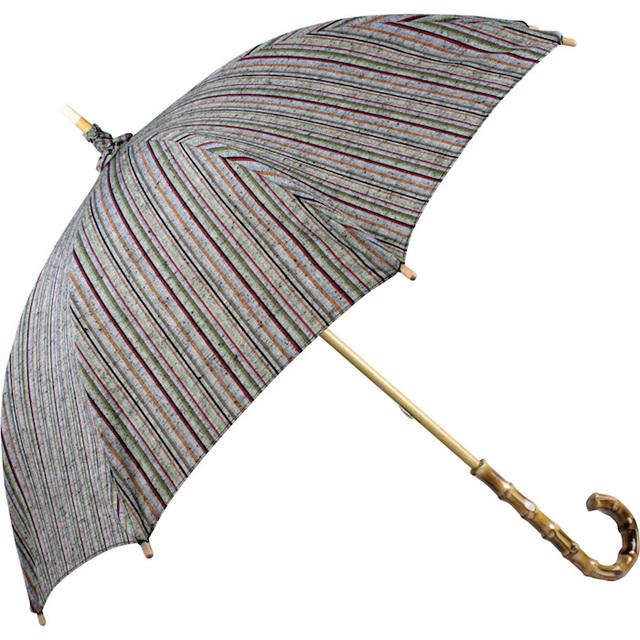 1558 晴雨兼用傘_春霖 | ハンド...