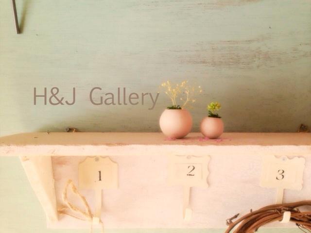 ◎コロコロ植木鉢  フラワーセット