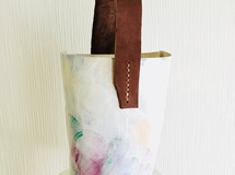 Oil painting bag #2