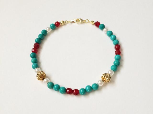 Turkish/Moroccan bracelet