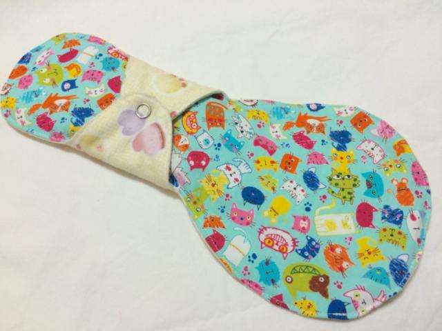 布ナプキン 多い日のロングサイズ