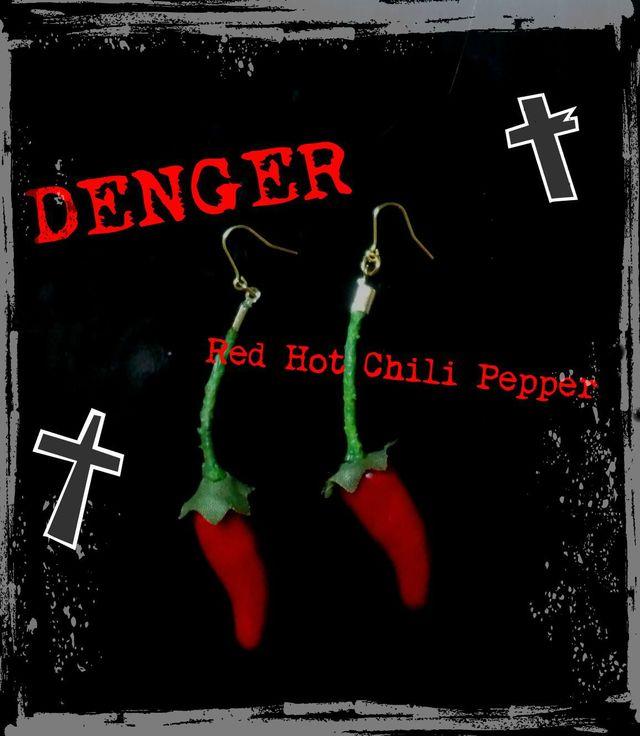 �����ա���Red Hot Chili Pepper�ԥ�����small��