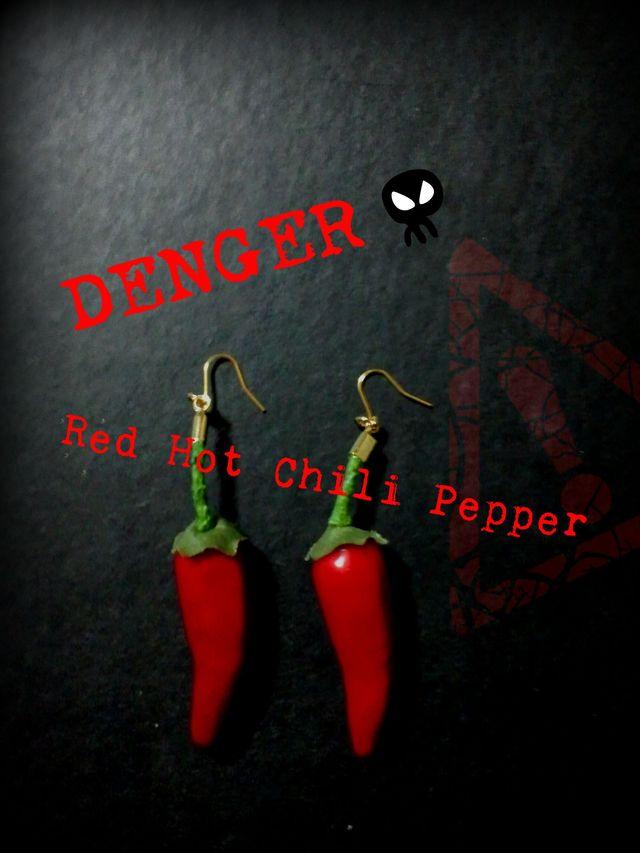 �����ա���Red Hot Chili Pepper�ԥ�����middle��