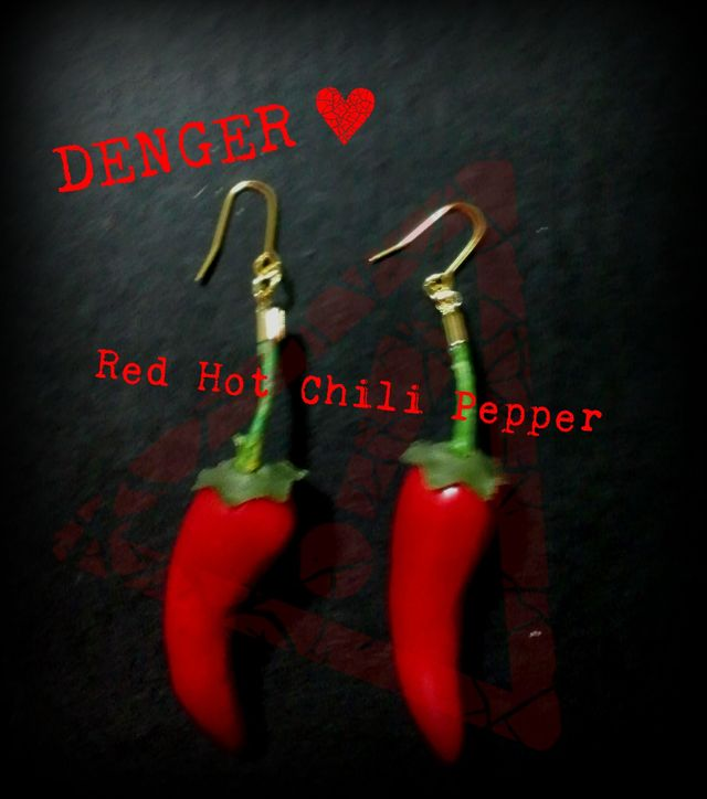 �����ա���Red Hot Chili Pepper�ԥ�����BIG��
