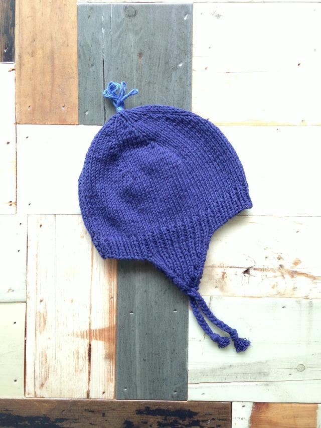 rib bonnet marine x saxe 1