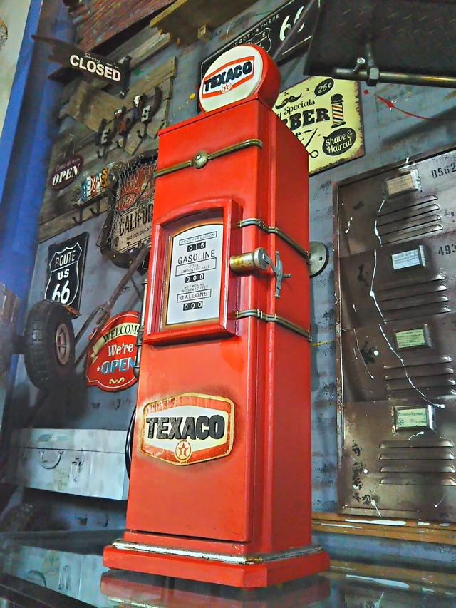 Top Five Texaco Gas Hours - Circus
