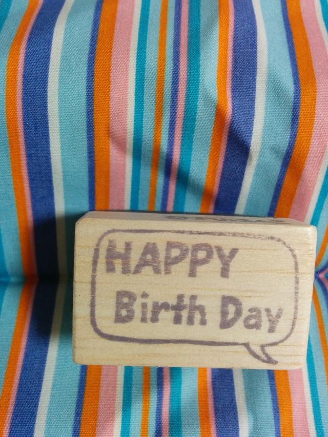 �ڥ����ȥ�åȡ�HAPPY Birth Day/�ä�����Ϥ�