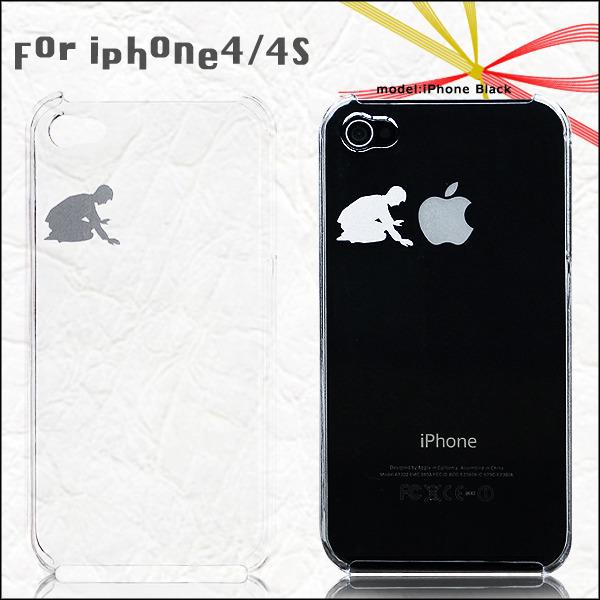 土下座求婚デザインiPhoneケース:iPhone7★iPhone各種選択可能♪iPhoneケース スマホケース