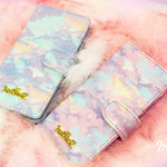 【 ♡在庫処分SALE♡ 】Sugar milky way iPhoneケース
