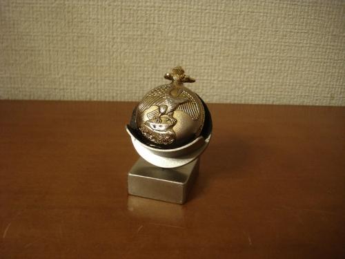 懐中時計スタンド どっしりブラック懐中時計収納、ディスプレイスタンド