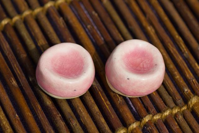 桜箸置き(ペーパーウェイト)2個セット