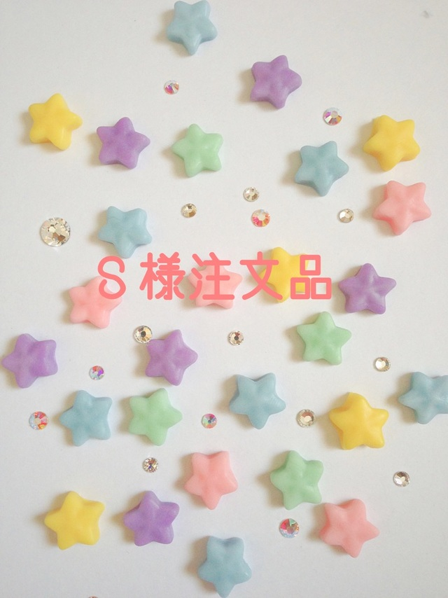 S様注文品☆ワロフスキー×コットンパールブレスレット(クリスタルルミナスグリーン)