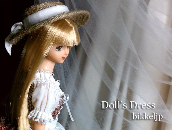 1/6doll's outfit*momoko*obitsu*Jenny*13Spring02