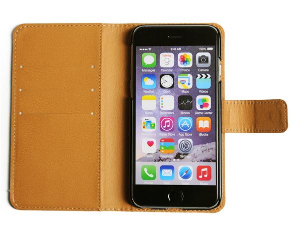 手帳型スマホケース《iPhoneケース》