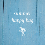 summer happy bag☆