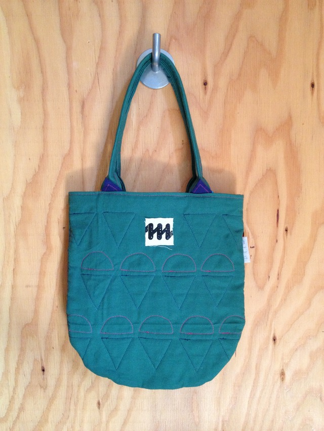 minibag / green