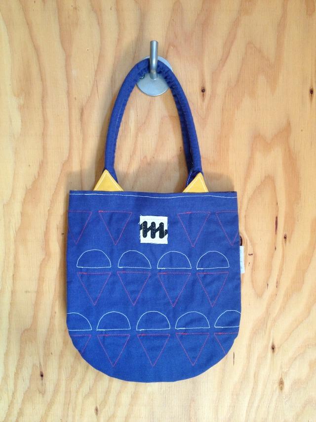 minibag/blue
