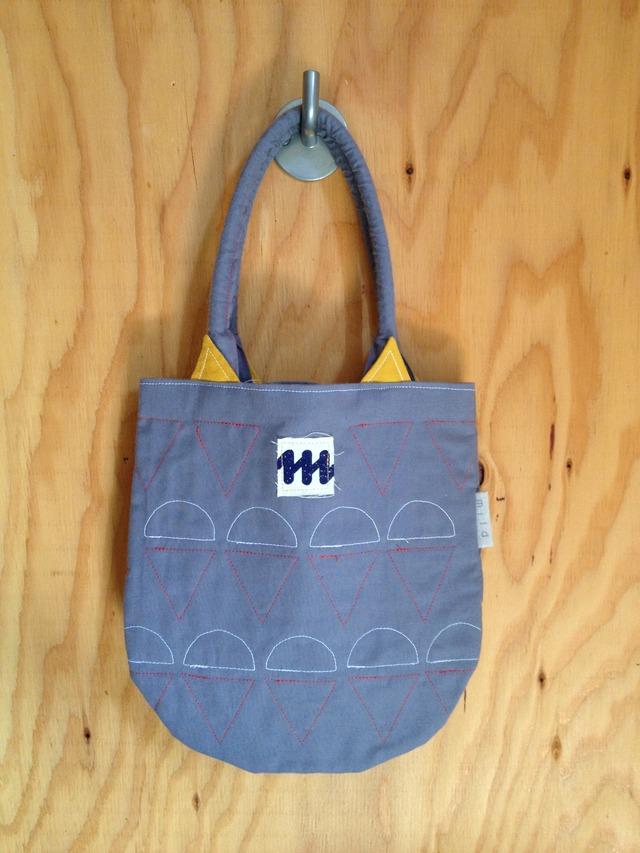 minibag/gray