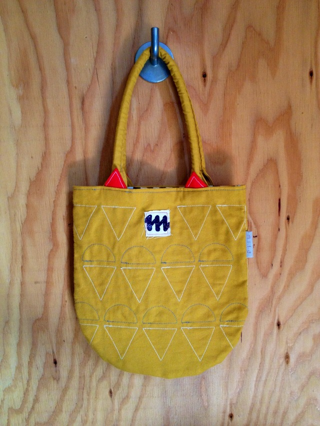 minibag/yellow
