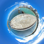 LITTLE PLANET    <Hawai>NO1