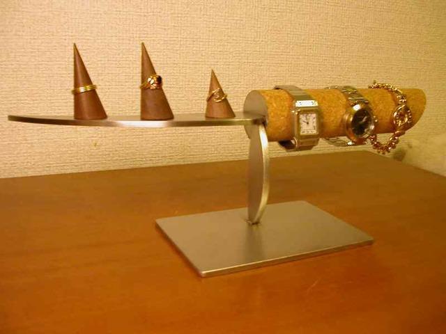 インテリアデザイン腕時計、指輪スタンド