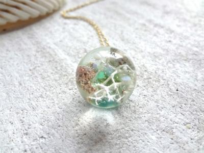 Seascape Necklace l