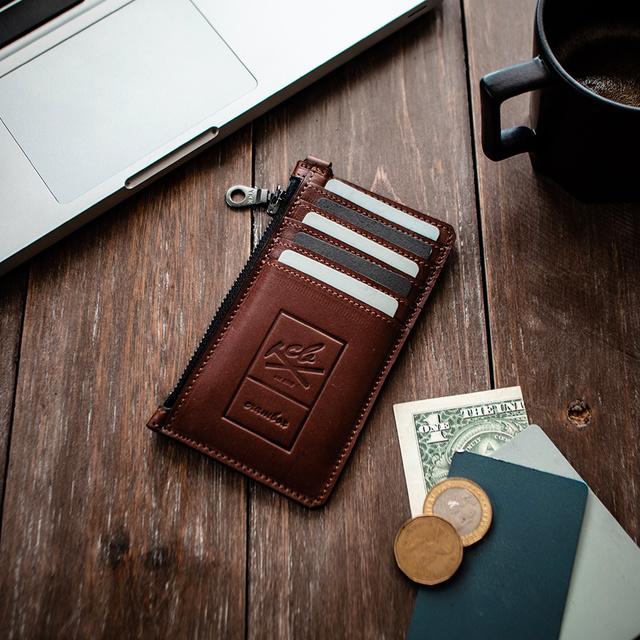キャッシュ レス 財布