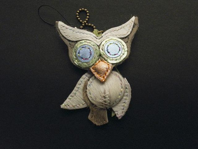 owl…チャーム