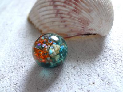Seascape Necklace p