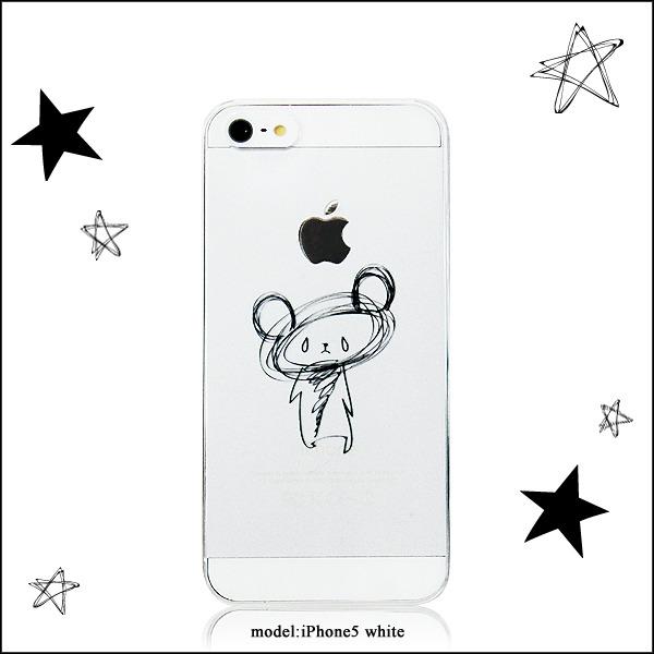 ★クマやまケース★iPhone7★iPhone各種選択可能♪iPhoneケース スマホケース
