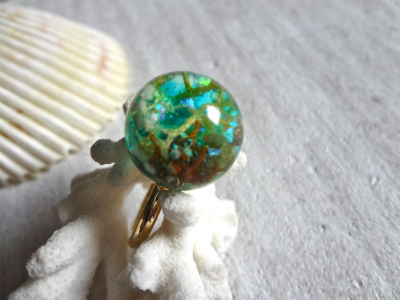 Seascape Ring e