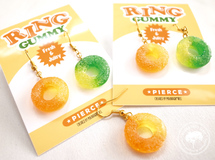 RING GUMMY PIERCE