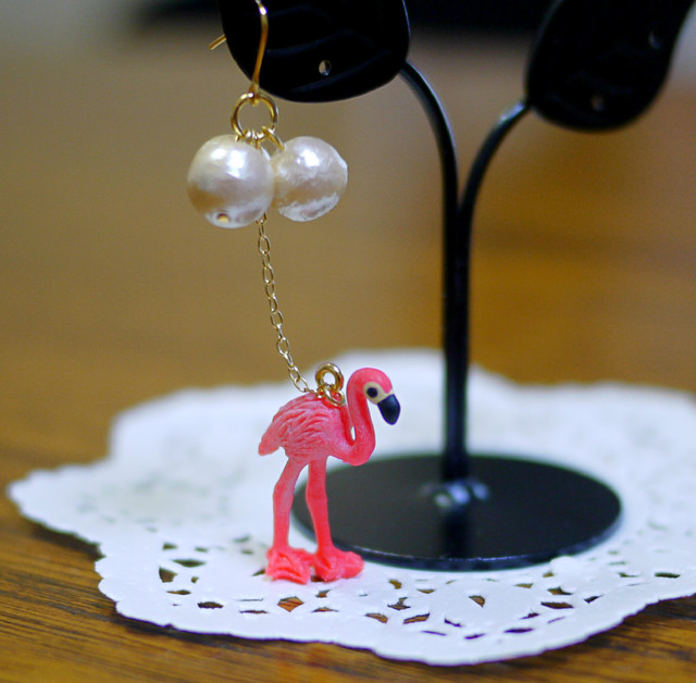 (Sold out)animal�Ҽ��ԥ�����Flamingo��