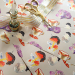 Alice in wonderland - Wrapping paper
