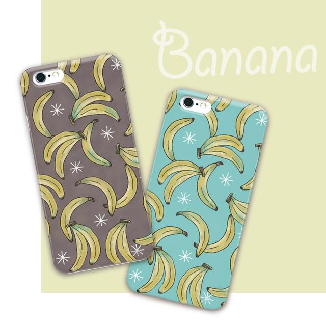 スマホケース Choco Banana