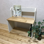 在庫限りsale*BOOK shelf : W60 WB