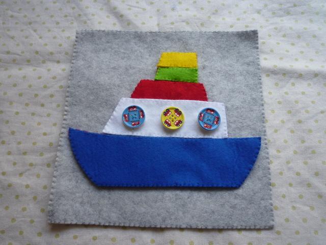 ★再販なし★お船のパズル