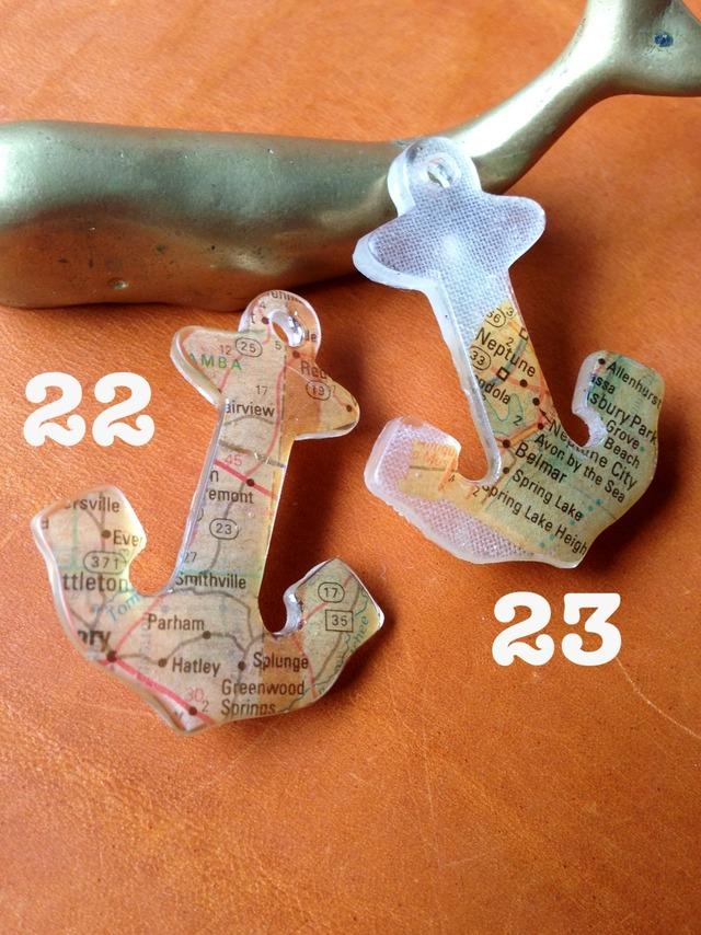 イカリのバッジ 22