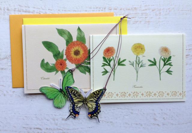 Spring greeting card �����ǥ�顿��...
