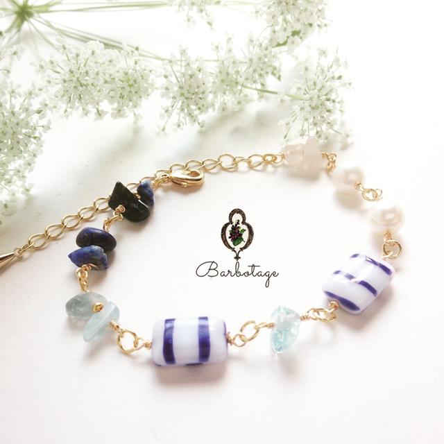 【再販】le bracelet mare 【Br.008】