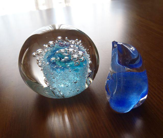ブルーのペンギンと人魚姫の涙 II