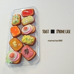 ●toast●iPhone case●